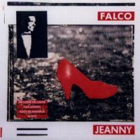 "Cover Falco - Jeanny [English Language Version ""Girl Is Missing""]"